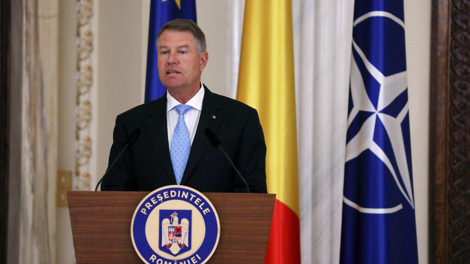 President of Romania