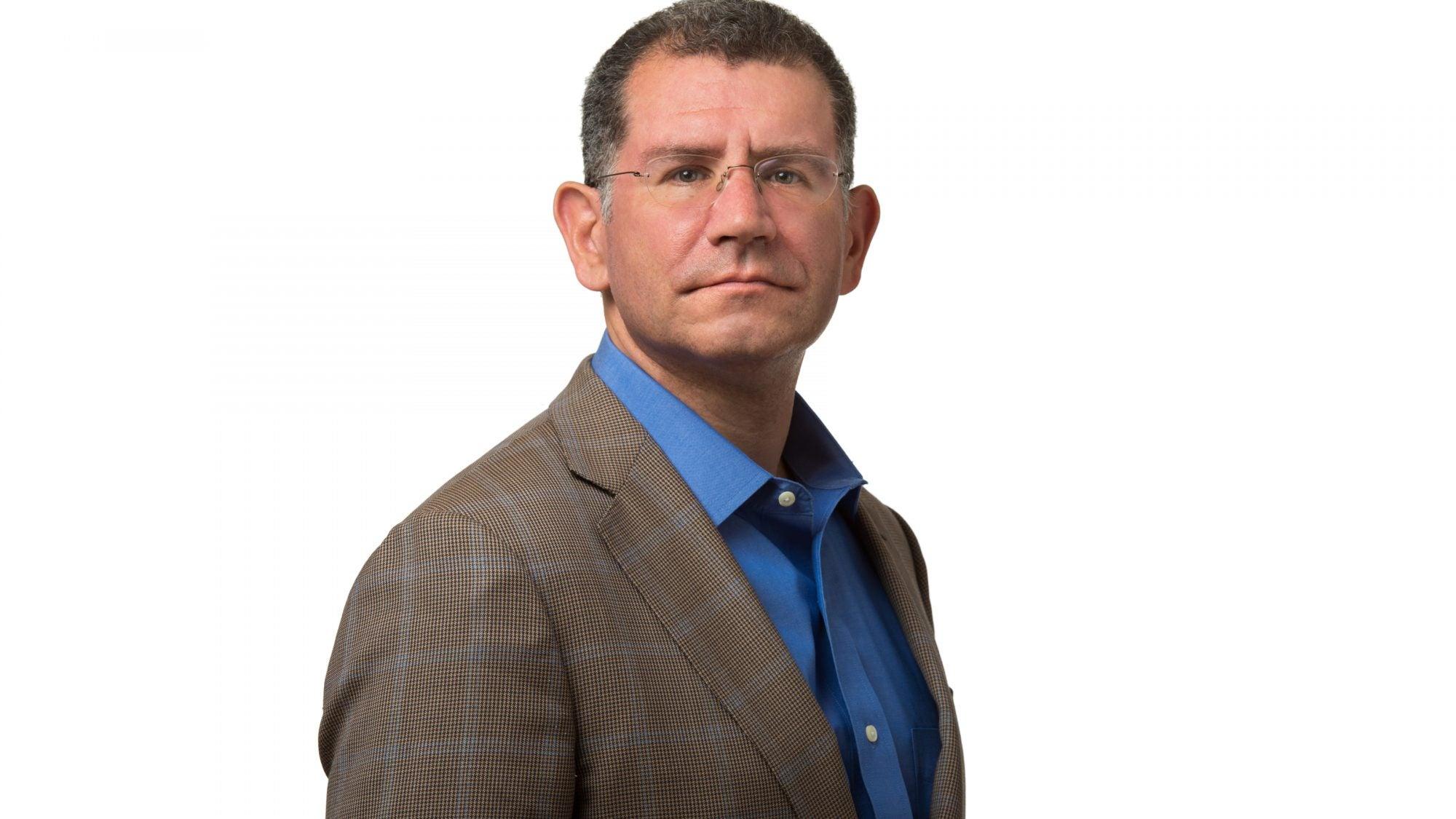Dr. Kenneth Pollack