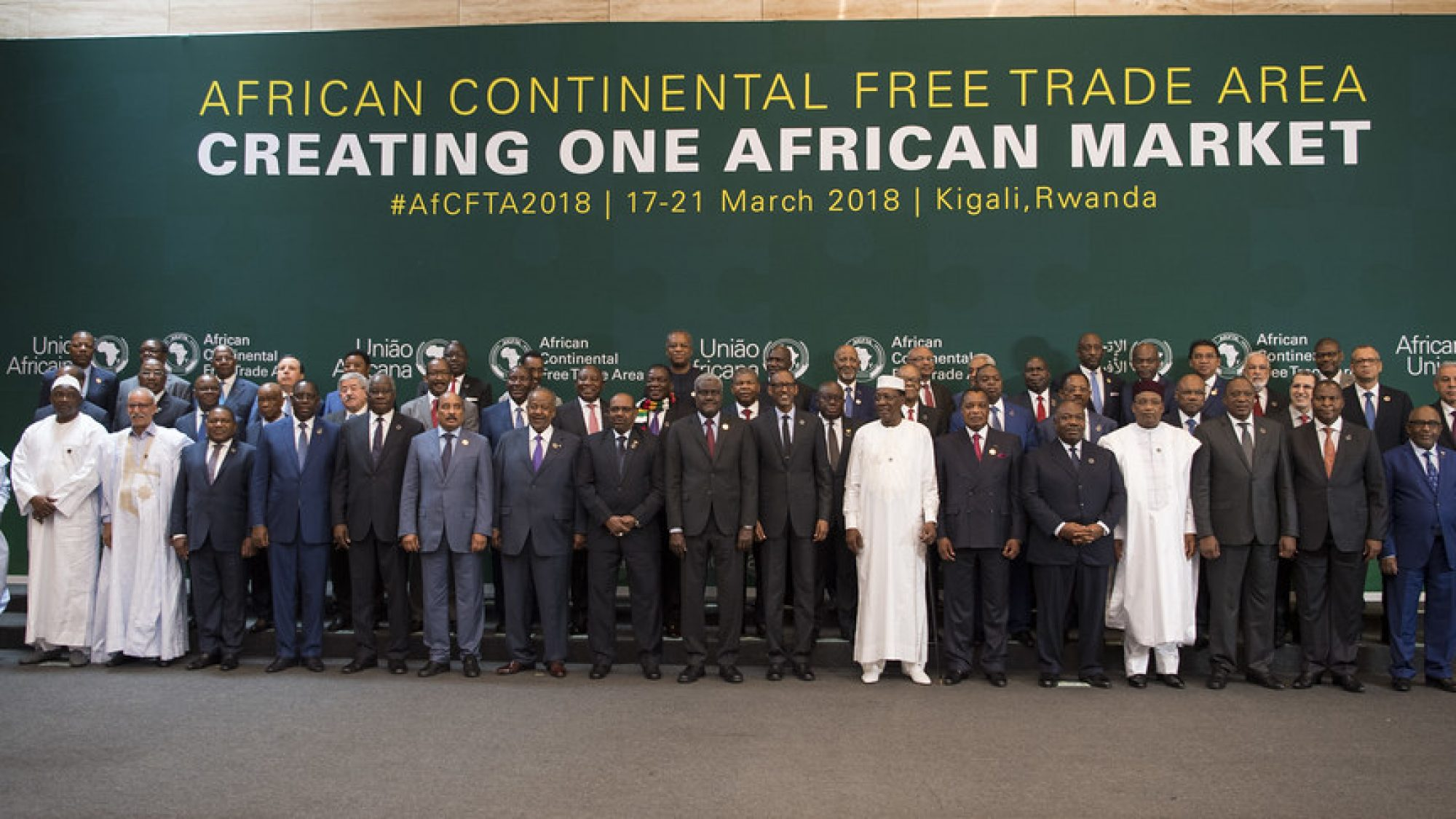 10th Extraordinary Summit of the African Union